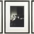 Vettriano Triptych Montage